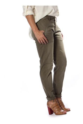 markova pantalón recto t 46  envio gratis!