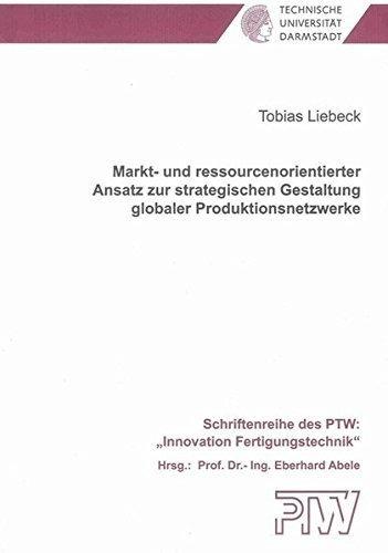 markt- und ressourcenorientierter ansatz zur strategischen