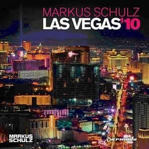 markus schulz - las vegas 10 (2 cds trance)