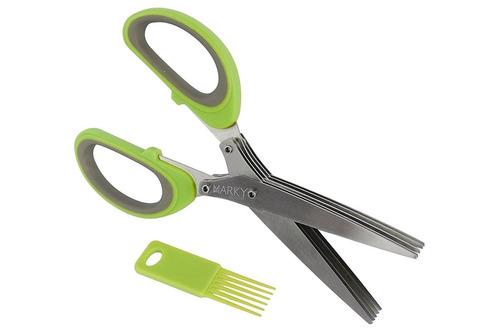 marky products herb scissors - multipurpose p + envio gratis
