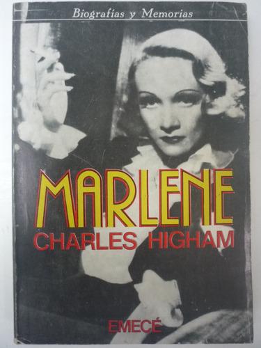 marlene. charles higham.