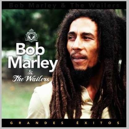 marley bob & the wailers grandes exitos lp vinilo nuevo