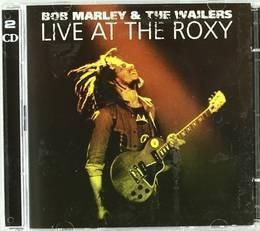 marley bob & wailers live at the roxy importado cd x 2 nuevo
