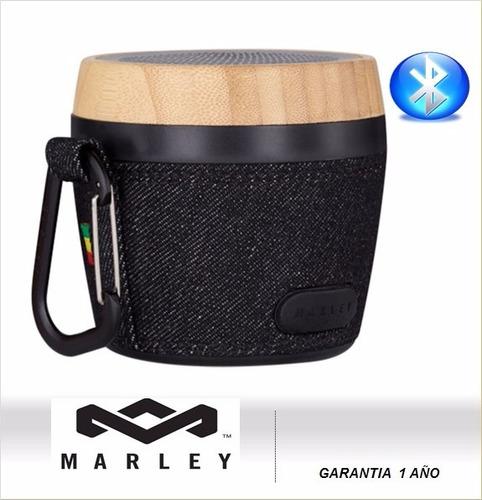 marley parlante bluetooth mini chant bamboo (sumcomcr)