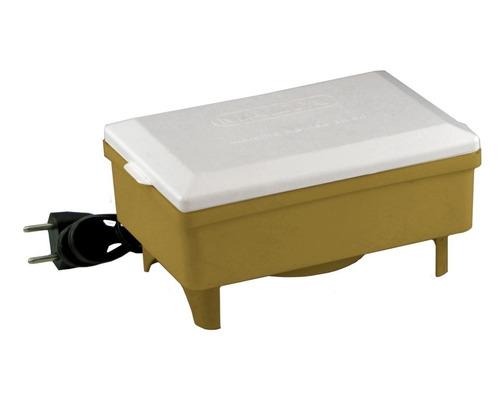 marmita elétrica térmica aquecimento a vapor automática 110v