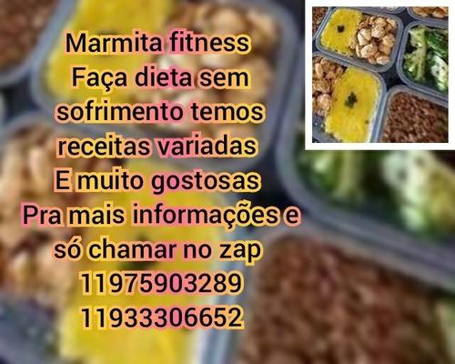 #marmita fitness