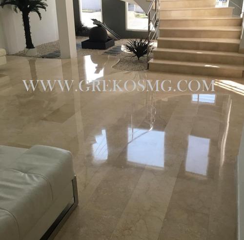 mármol crema marfil rustico 60x30 60x40 pisos pulido rustico