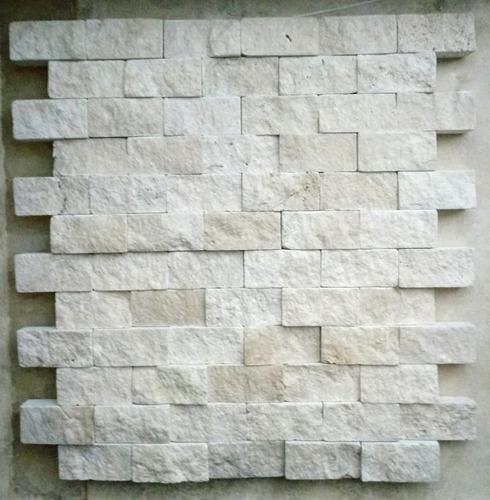 marmol  malla cara de piedra  30x30 precio $ 70,00 c/u