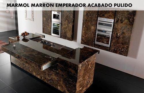 marmol marron emperador (españa) tienda fisica