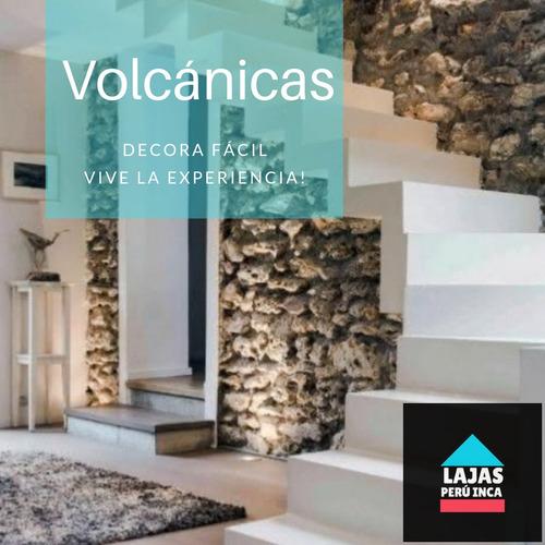 marmol , piedra laja ,piedra volcánica decoración interiores
