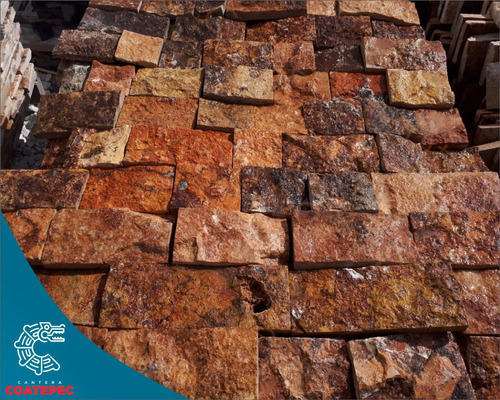 mármol-piedra travertino rojo