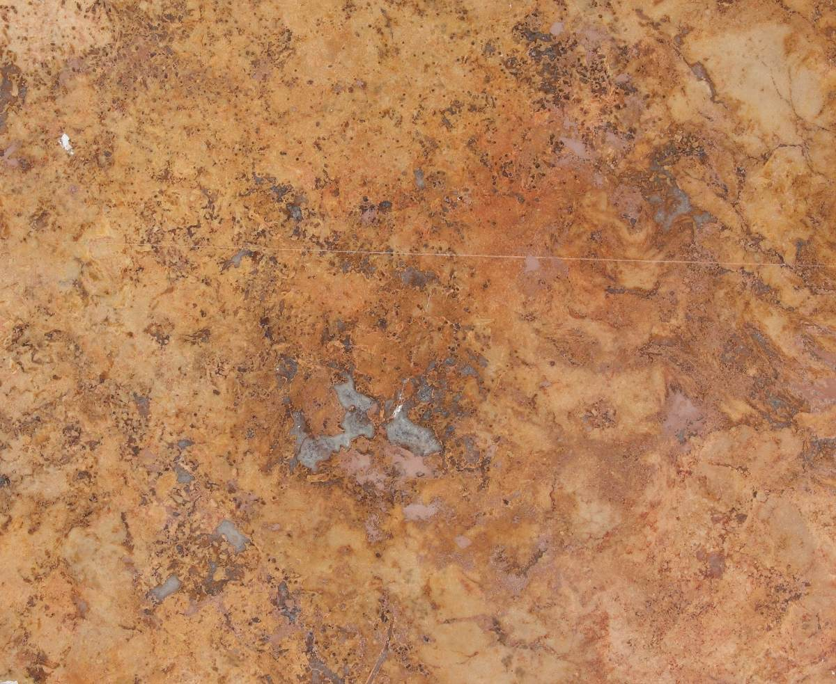 Marmol rojo peach 40x40 pulido mate 290 00 m2 for Marmol travertino precio m2