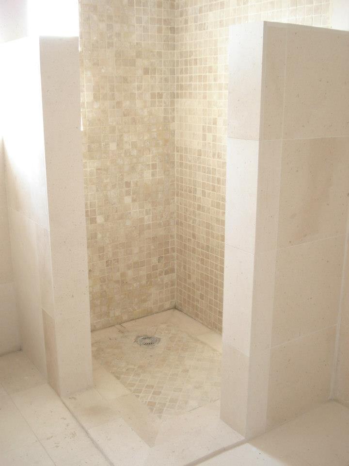 Marmol tomboleado 10x10 190 00 m2 rustico 100 primera en mercado libre - Precio pintar piso 100 m2 ...