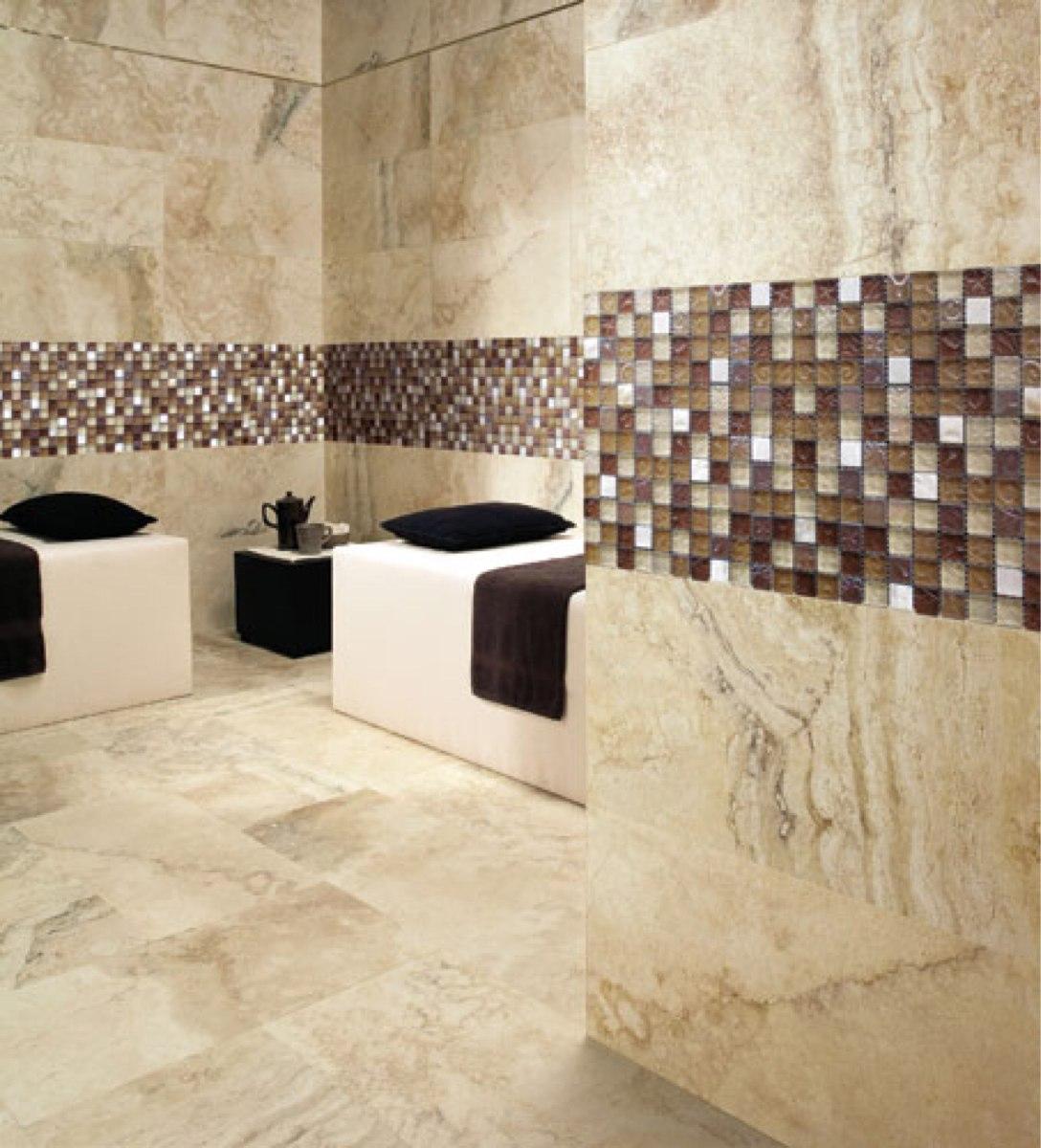 Precio marmol blanco macael affordable detalle mesa de for Marmol travertino nacional