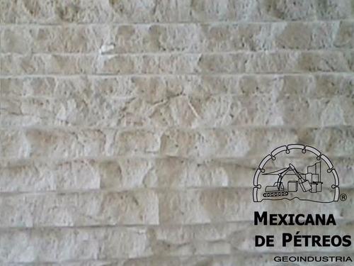 mármol travertino cascada rústico para fachadas