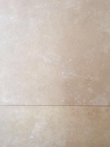marmol travertino rustico 40 x largo libre : cantera propia
