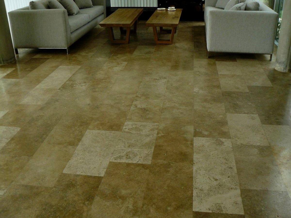 Baos con marmol travertino mesada bacha de bao marmol for Marmol de travertino