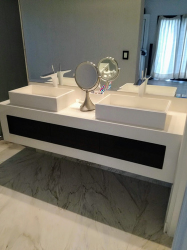 marmoleria - colocamos silestone - dekton - mármol - granito