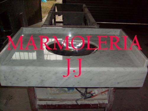 marmoleria jj.. fabrica de mesadas!!