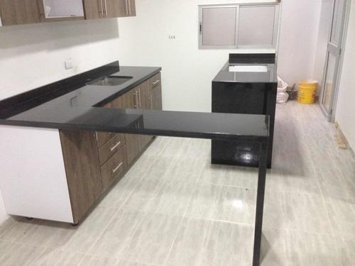 marmolero y mantenimiento de cocinas integrales.