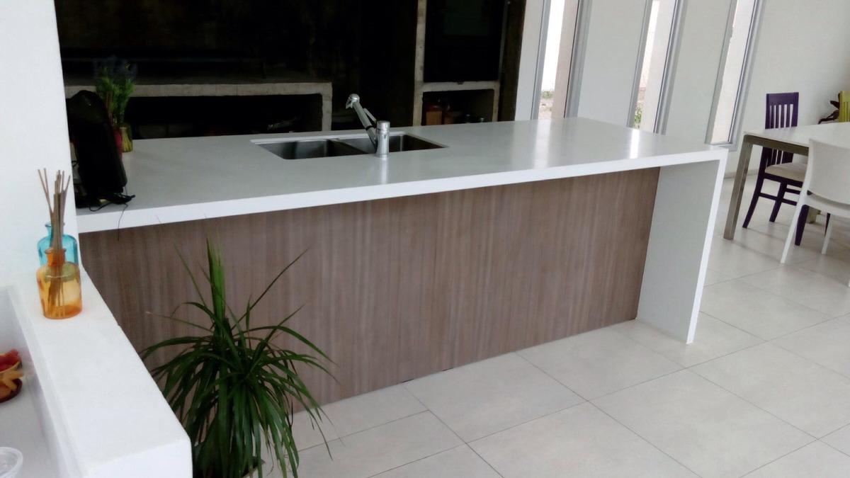 Mármoles Muebles Mesadas Baños Cocinas Mesas Diseños - $ 500,00 en ...