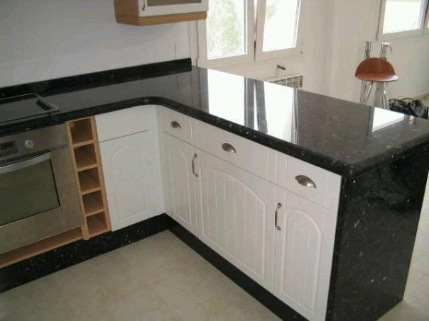 Marmolite y granito natural fernandez 8093180531 en - Encimeras de corian precios ...
