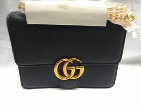 ffdf824147 Bolsa Gucci Soho Chain Original - Bolsas Femininas com o Melhores Preços no  Mercado Livre Brasil