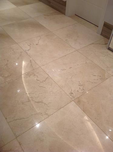 mármore crema marfil 20 peças 60x60