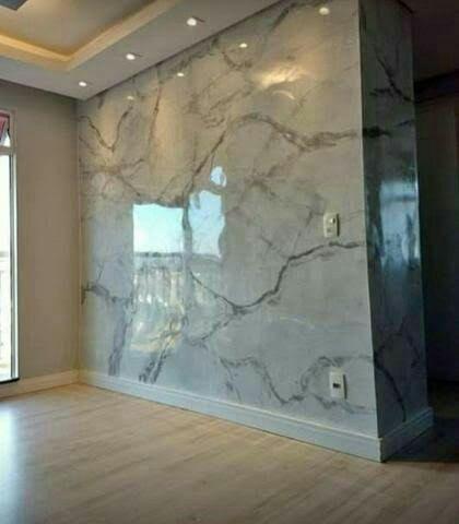 marmorizado  decoração