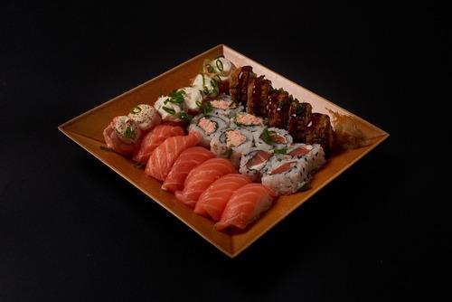 marola comida japonesa sushibar