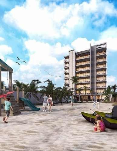 marola seafront home modelo b