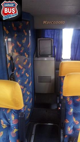 maropolo paradiso 1200 g6 ano 2003 janelado oferta!ref.785