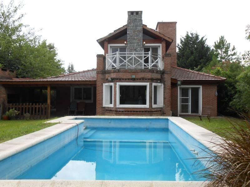 maroto propiedades- fincas de maschwitz - casa - venta