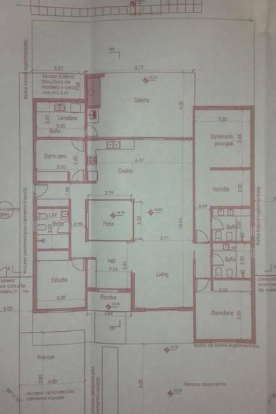 maroto propiedades - vende - el canton