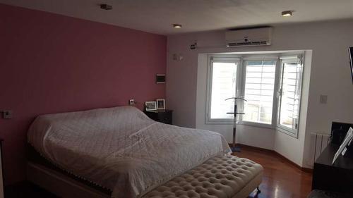 marques de sobremonte, hermosa casa con calefaccion central y pileta