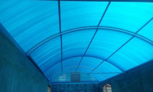 marquesinas, cubiertas,domos, techos en policarbonato,exteri