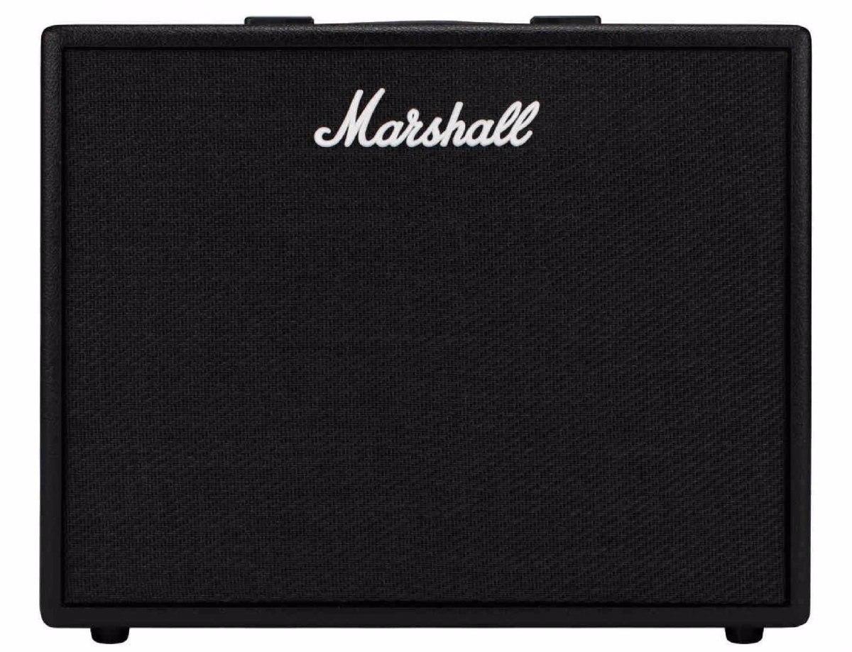 MARSHALL PEDL 91009