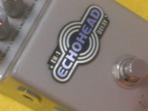 marshall echohead digital delay