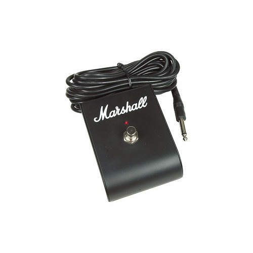 marshall footswitch ped801 dsl100, dsl50, dsl401, dsl201