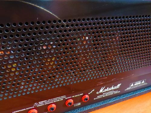 Marshall Jcm 800 2203 Kk Kerry King's Signature   Jcm800 900