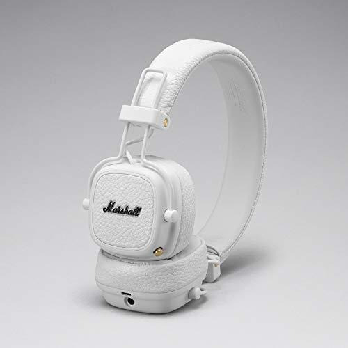 marshall major 3 auricular inalambrico bluetooth dp4r