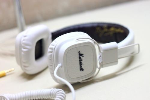 marshall major fone de ouvido headphone original !!!