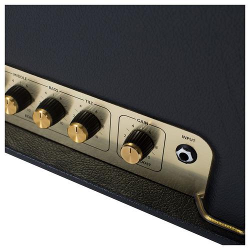 marshall ori20ch amplificador cabezal de 20 watts de bulbos