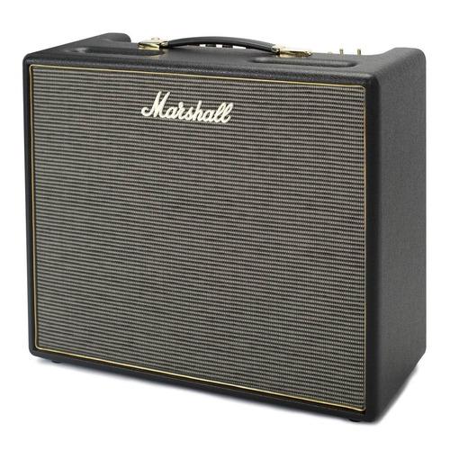 marshall ori50c amplificador combo de 50 watts de bulbos