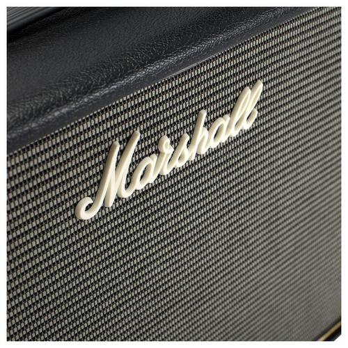 marshall ori5c amplificador combo de 5 watts de bulbos