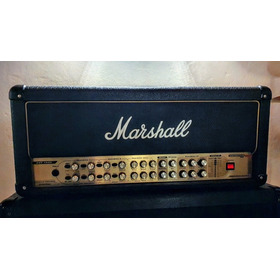 Marshall Valvestate 2000 Avt 150 Cabeçote