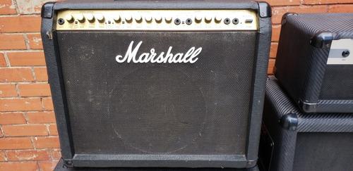 marshall valvestate 80 original inglês 2 canais