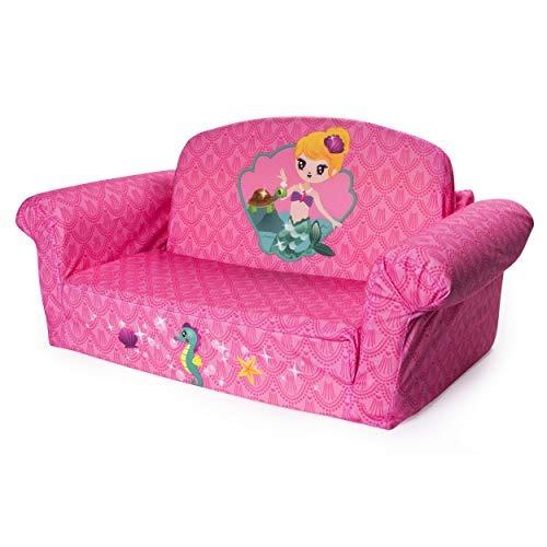 Flip Open Sofa No Autorizado Coche