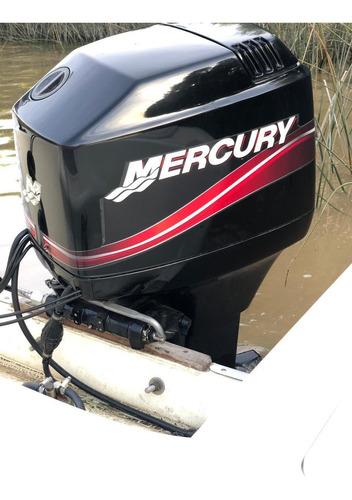 marsopa 21 año 2012 motor 2 tiempos 75 hp permuto financio