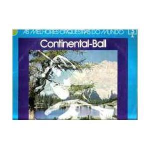 marszalek - lp continental ball contos dos bosques de viena